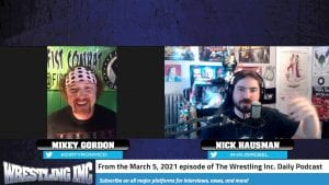 """WInc Daily: CM Punk Is NOT AEW's """"Hall Of Fame Worthy Signing"""" (Feat. Mikey Gordon)"""