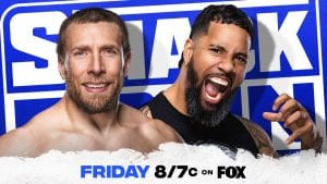 WWE SmackDown Preview For Tonight: Steel Cage Main Event, Shayna Baszler In Action