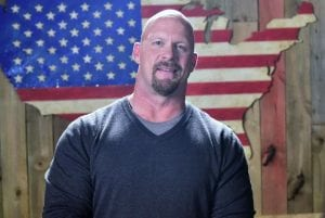 Photos: Steve Austin Selling One Of His Homes Near LA