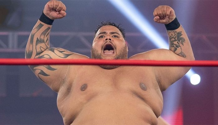 Acey Romero Talks Not Re-Signing With Impact