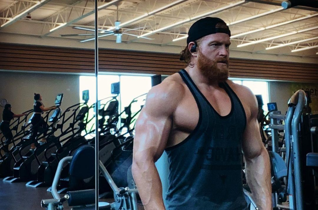 Buddy Murphy Apologizes For Deleted Tweet