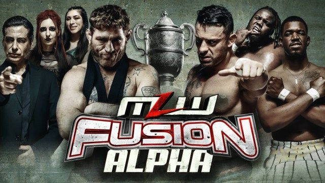 MLW Fusion Alpha Results (10/13)