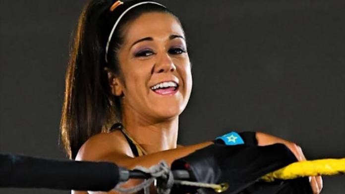 Top SmackDown Superstar At WWE NXT Tonight