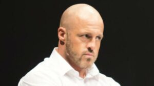 Joey Mercury Files Lawsuit Against Ring Of Honor