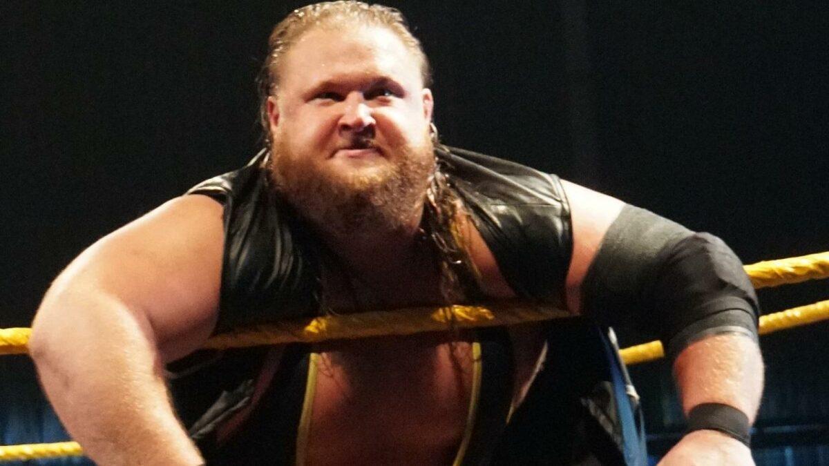 Otis Announces His WWE Royal Rumble Match Spot
