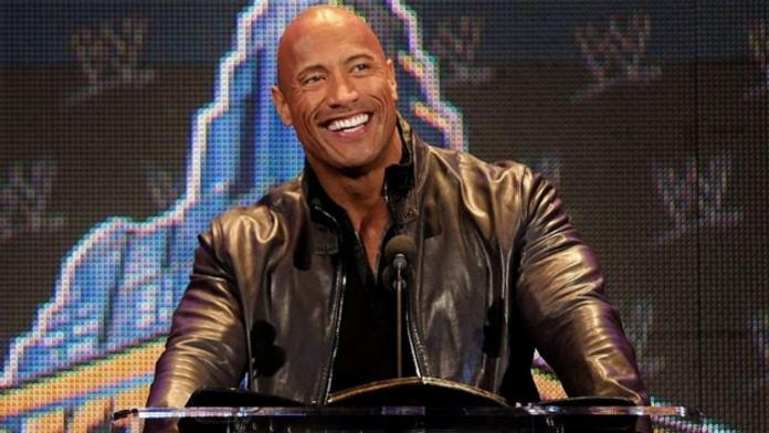 The Rock Releases Teaser For Upcoming Announcement, WWE Stars On Reality TV Show, Royal Rumble Notes