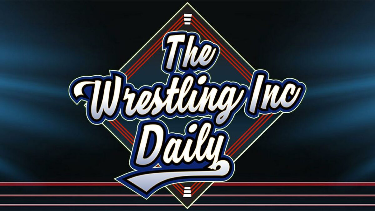 WInc Daily: Kenny Omega – Bullet Club Tease, WWE Smackdown Viewership Increases (Feat. Rick Bassman)