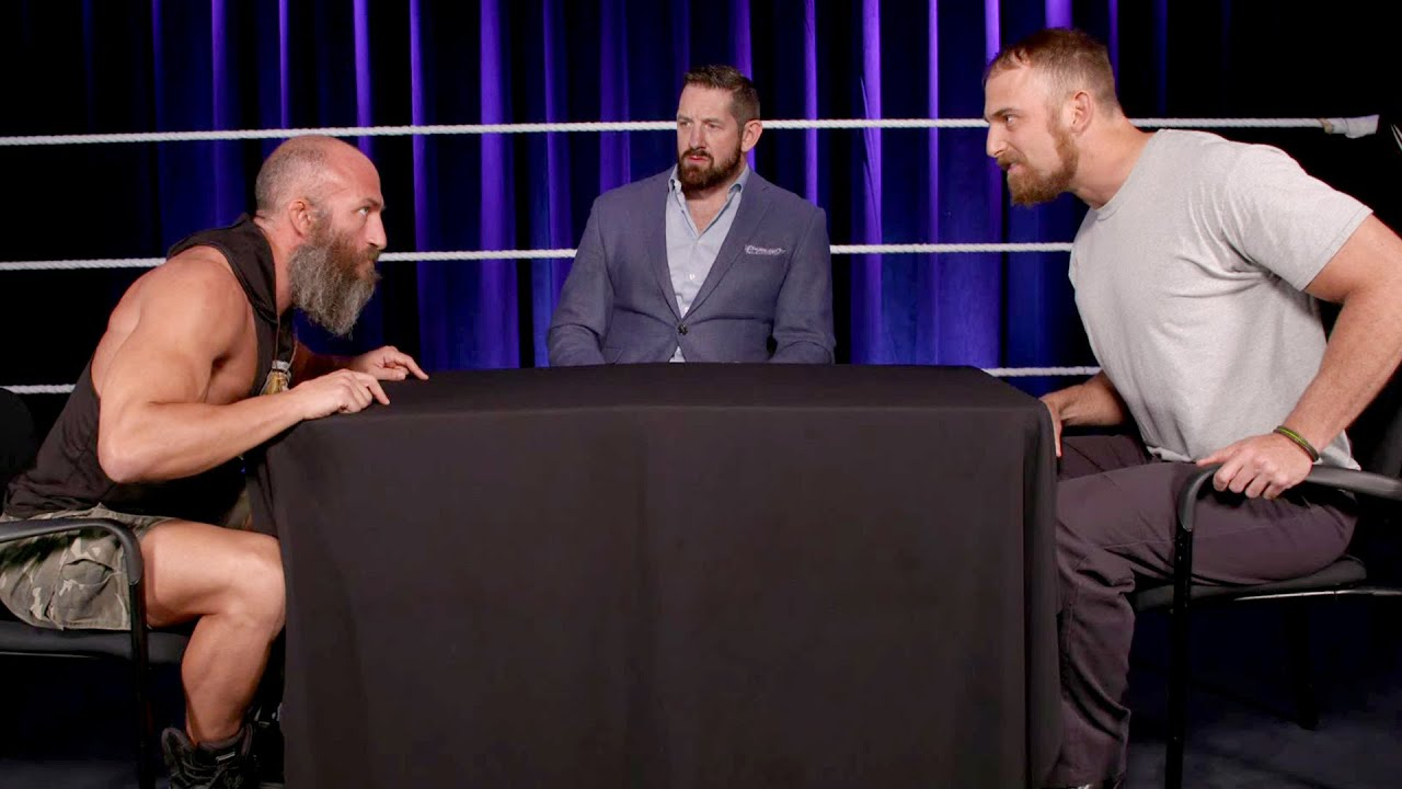 WWE NXT Preview For Tonight – Fight Pit Returns, Women's Dusty Rhodes Classic Begins