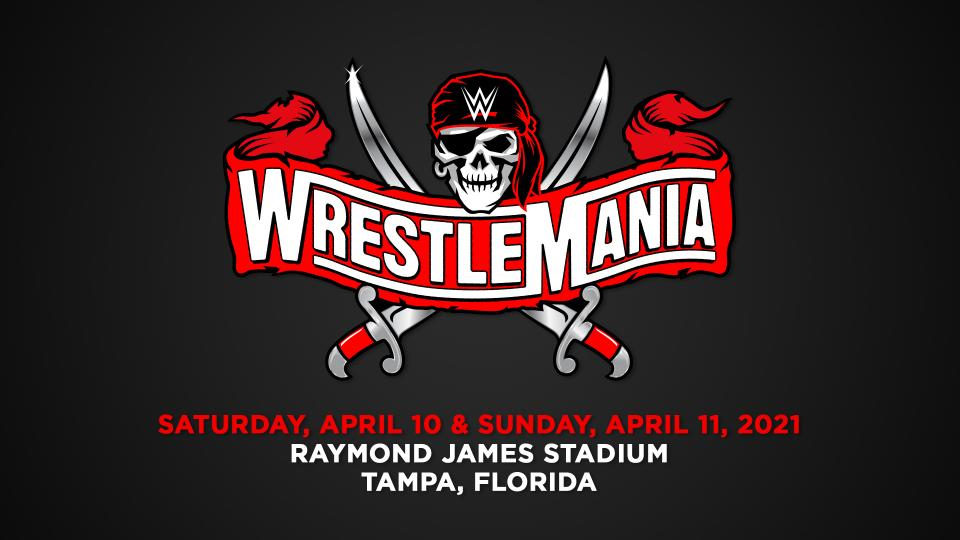 News On How Many Fans WWE Might Have At WrestleMania 37