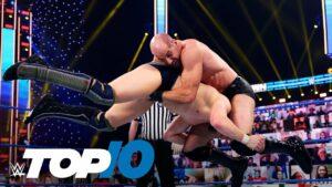WWE SmackDown Final Viewership Up Again