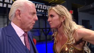 Ric Flair Reveals Who He Wants To Break His Sixteen Time World Title Record