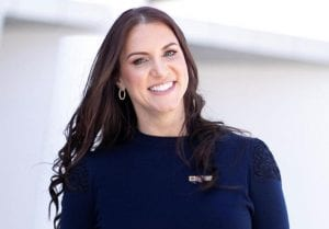 Stephanie McMahon On Which WWE NXT Star Has A Big Future, Her Own Biggest WWE Challenge