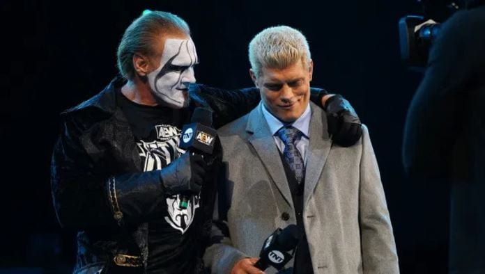 Cody Rhodes Talks WWE NXT Possibly Moving To Another Night