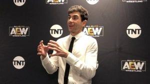 Tony Khan Talks WWE NXT Possibly Moving Nights, Balance Of Power Shifting To AEW