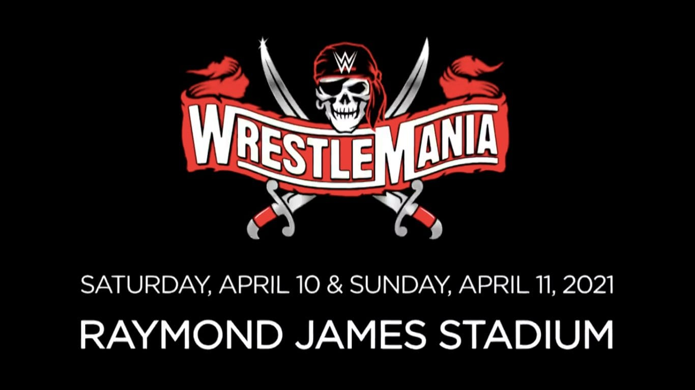 Why Wrestlemania 37 Tickets Haven T Been Announced Wrestling Inc