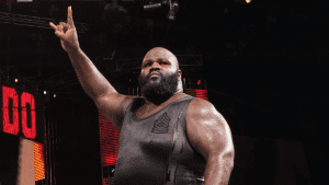 Mark Henry Fires Back At Ahmed Johnson
