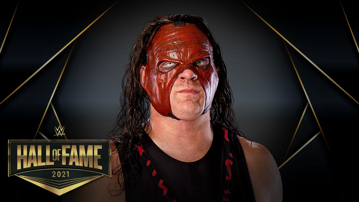 The Undertaker Reveals Kane's WWE Hall of Fame Induction - Wrestling Inc.