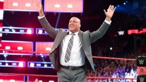 Kurt Angle Posts Follow-Up To His Teaser Video