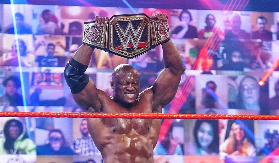 Bobby Lashley Says The Almighty Era Has Arrived In WWE