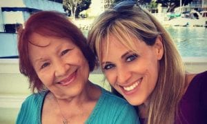 Lilian Garcia Announces The Passing Of Her Mother