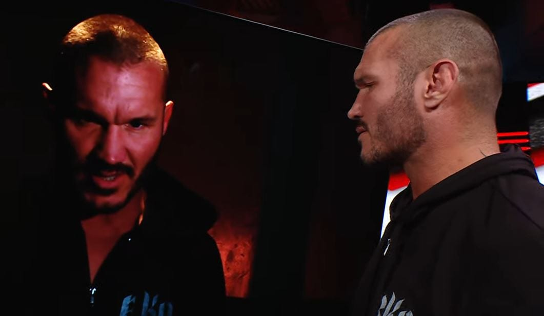 Randy Orton – Alexa Bliss Feud Continues With Another Bizarre Segment On RAW