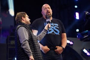 "Paul Wight Says Leaving WWE For AEW Was ""Like A Blood Transfusion"""
