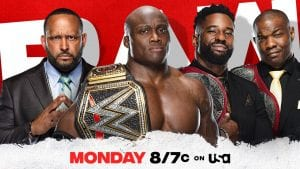 WWE RAW Preview For Tonight – Hurt Business Celebration, Braun Strowman To Demand Apology