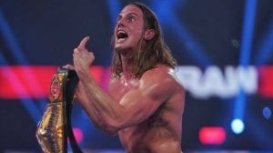 Title Matches Revealed For Final RAW Before WWE Fastlane