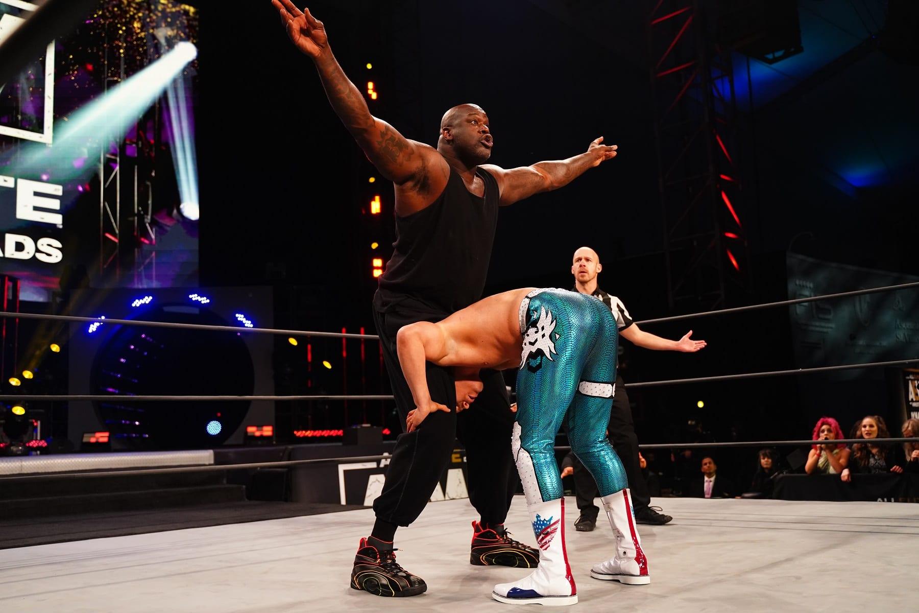 AEW Dynamite Stays Under 1 Million Viewers - Wrestling Inc.