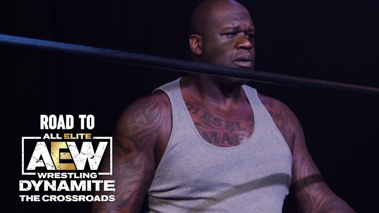 AEW Dynamite Preview: Women's Tournament Finals, Paul Wight, Ladder Match Qualifier, Shaq