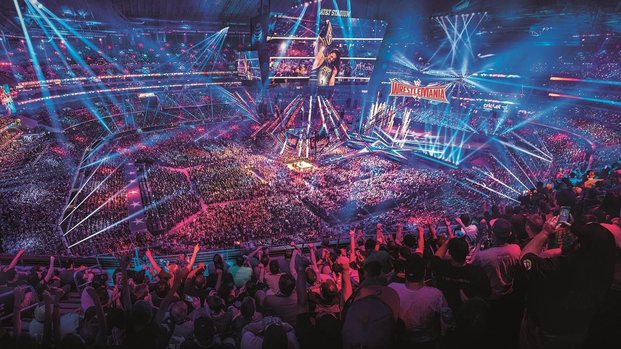 WWE And AEW Will Be Able To Hold Events In Texas And Mississippi Soon
