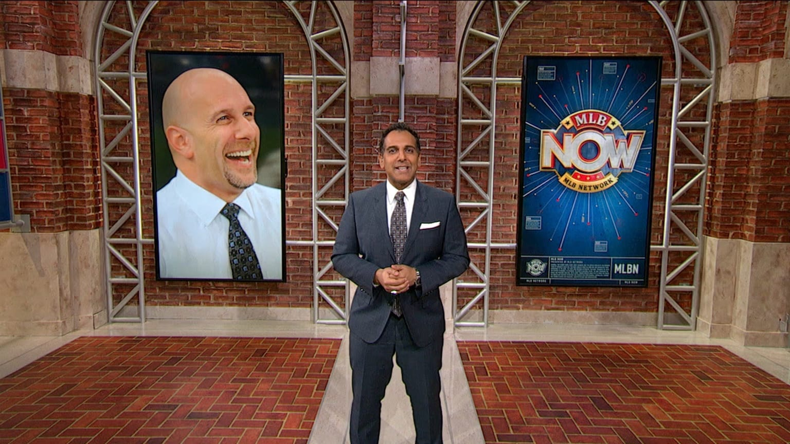 WWE Announces Adnan Virk On WWE RAW Commentary