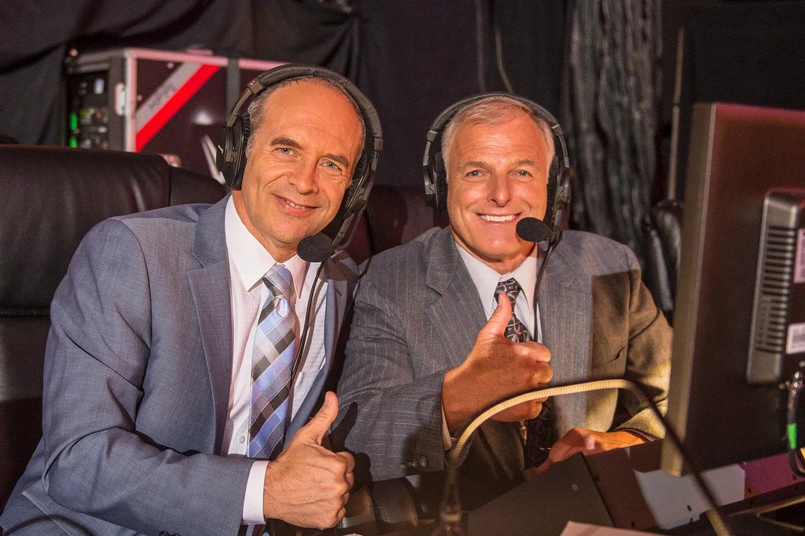 Backstage Update On WWE Releasing Veteran Announcers